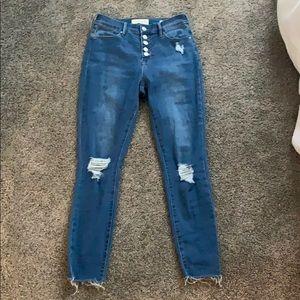 Pacsun Jeans!!